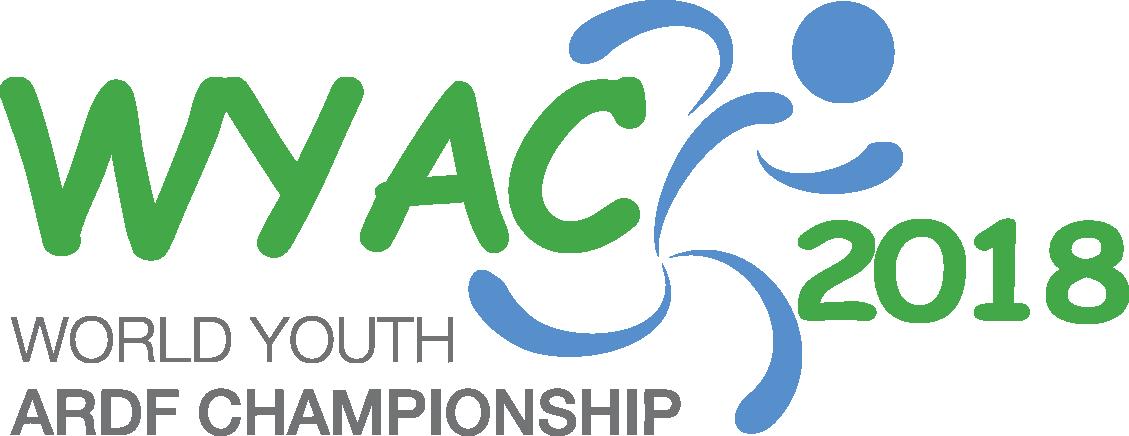 WYAC 2018 logo